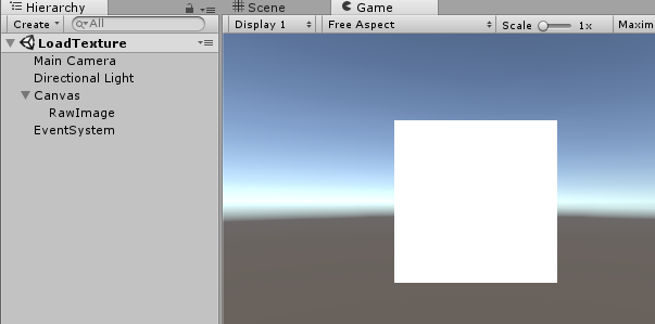 Load Image at Runtime in Unity - Gyanendu Shekhar's Blog