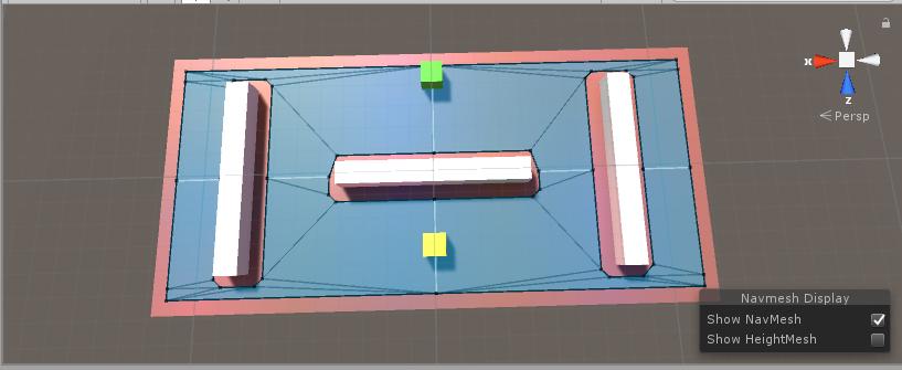 Navigation using NavMesh Agent: Unity Tutorial - Gyanendu